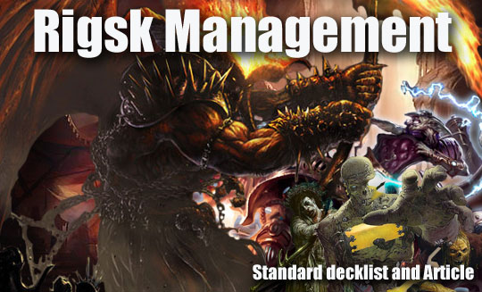 rigsk management