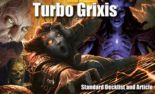 turbo grixis