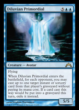 diluvianprimordial