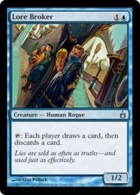 lore broker