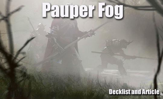 pauper fog