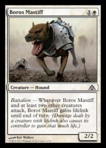 borosmastiff