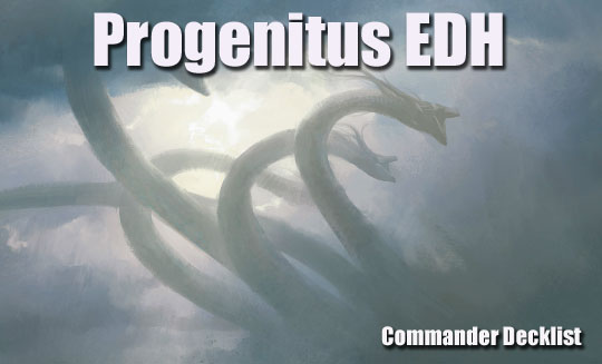 progenitus EDH