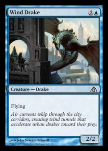 winddrake