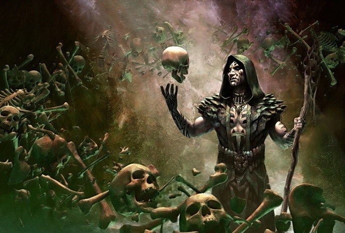 deathrite shaman big