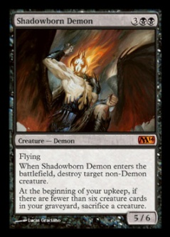 shadowborndemon