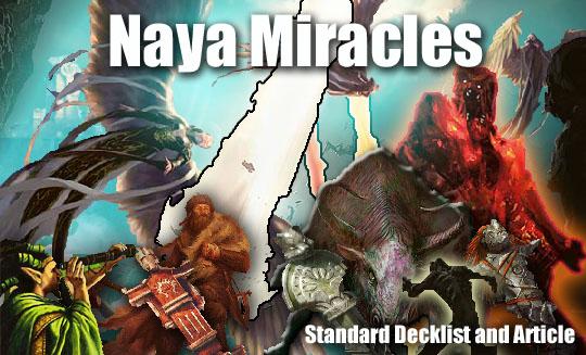 naya miracles