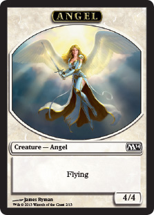m14 angel token