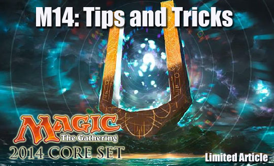 m14 tips and tricks