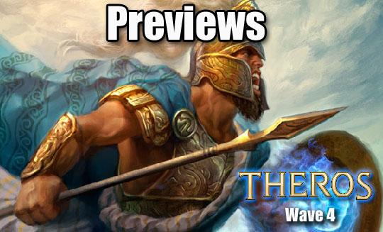 previews wave 4
