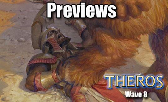 previews wave 8