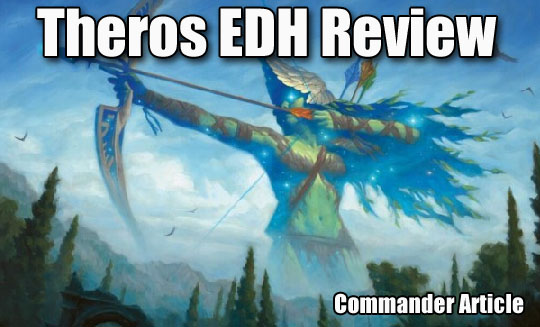 theros edh review