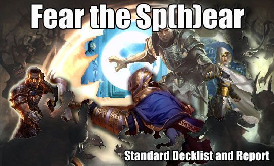 fear the sphear