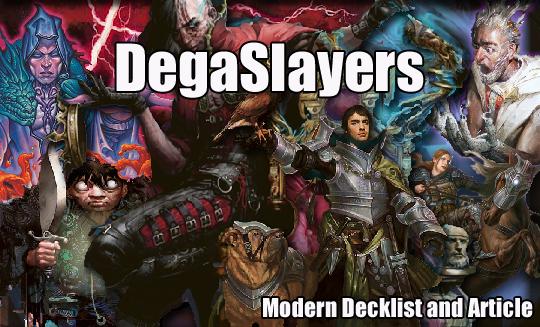degaslayers