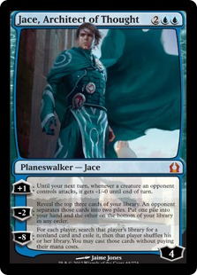 jace architect