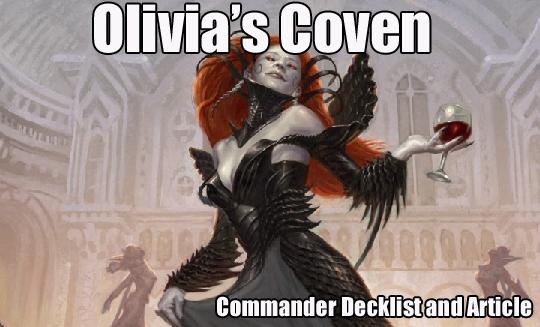 olivias coven