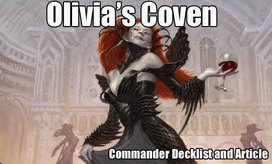 olivias coven