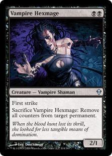 vampire hexmage