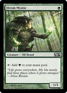 elvish mystic og