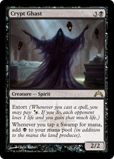 crypt ghast