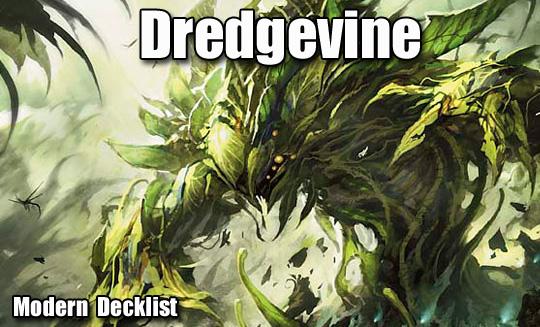 dredgevine