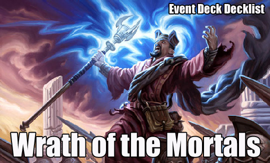 wrath of the mortasl
