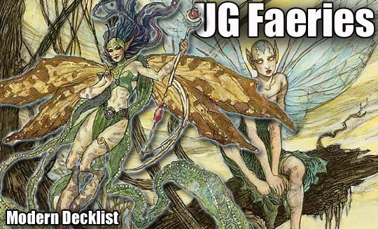 ug faeries