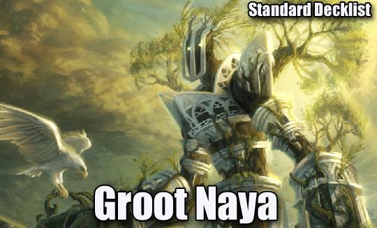 Groot Naya