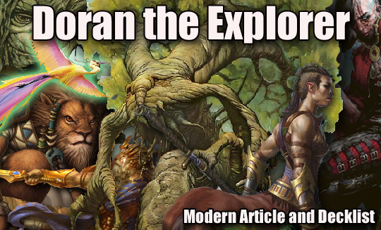 doran the explorer