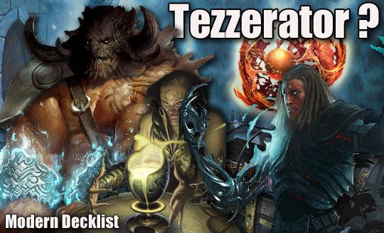 Tezzerator