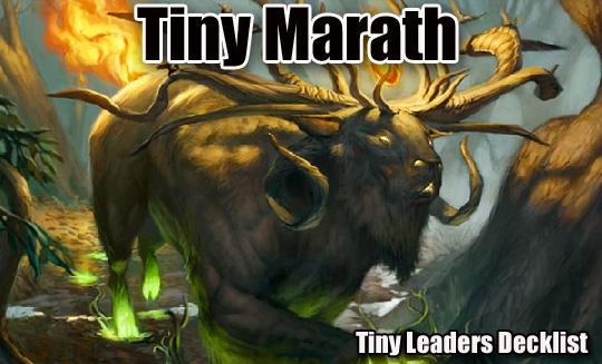Tiny Marath