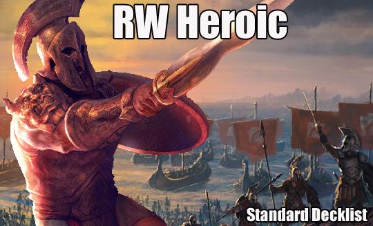 rw heroic