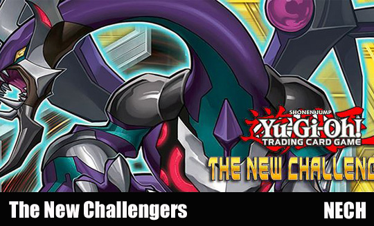 The New Challengers Singles