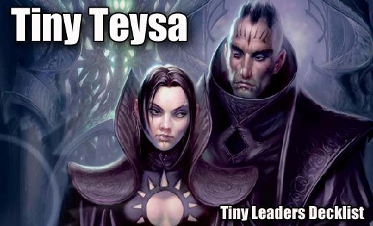 Tiny Teysa