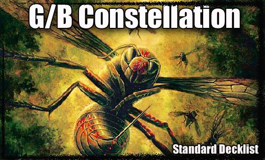 Gb Constellation
