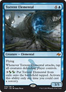 torrent elemental