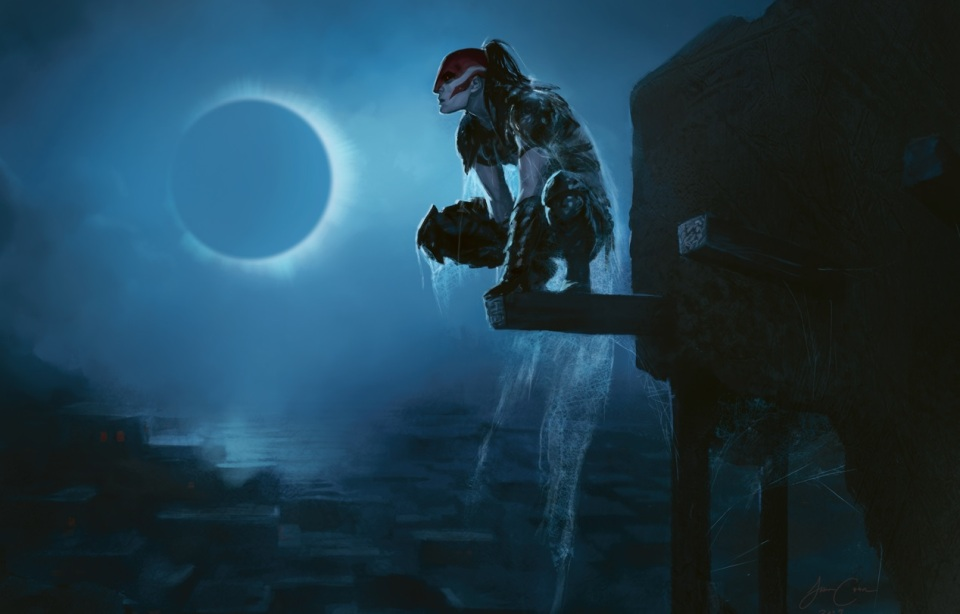 vamp nighthawk