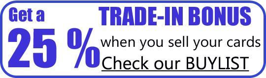 25% trade bonus