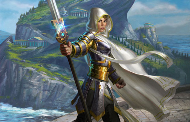 elspeth suns champion