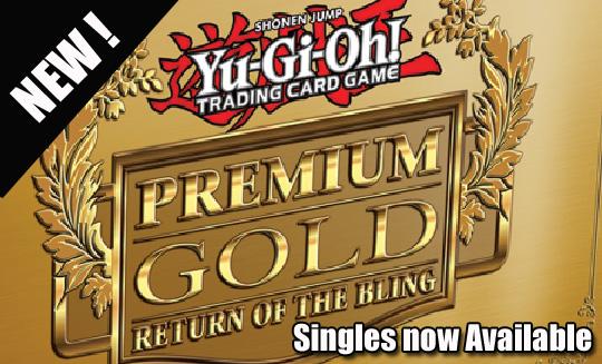 Premium Gold 2 Singles