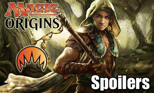 Magic origins Spoilers