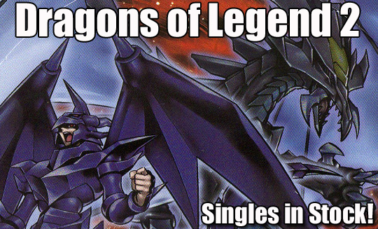 Dragons of Legend 2