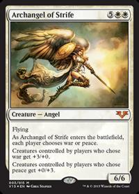 archangel fo strife