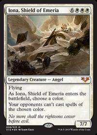 iona shield of emeria