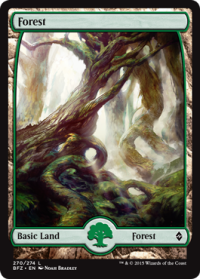 forest textless