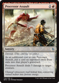 procssor assault