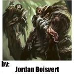 jordan boisvert