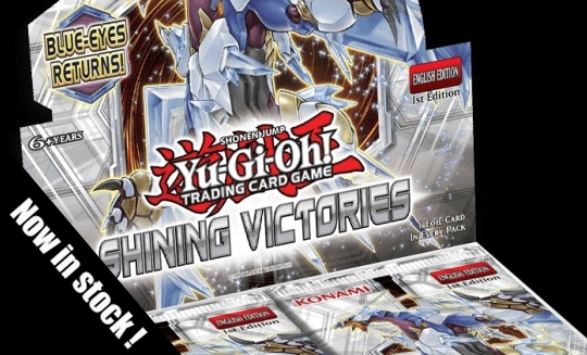 Shining Victories Singles