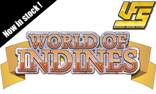 World of Indines Singles