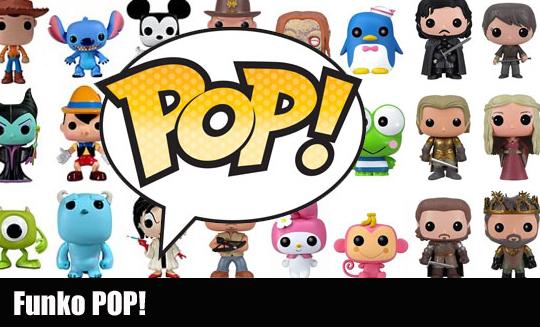 Funk POP!